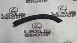 Молдинг на дверь Lexus Rx450H 2017 [7507848010] GYL25 2Grfxe, задний левый