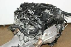 Двигатель в сборе VQ35DE Nissan