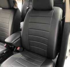 Модельные премиум авточехлы для Honda