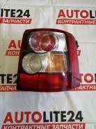 Фонарь задний правый LAND Rover Range Rover Sport 2006 [XFB000662]