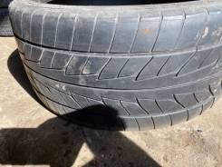 Nitto NT555 Extreme ZR, 265/35R20