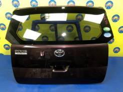 Дверь Задняя Toyota Pixis Epoch 2017-Н. В LA350A, задняя [123676]