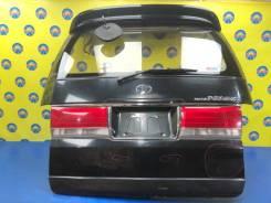 Дверь Задняя Toyota Hiace Regius 1997-1999 RCH41 3RZ-FE, задняя [123701]