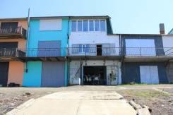 Продам жилой лодочный гараж на полуотрове Ханган
