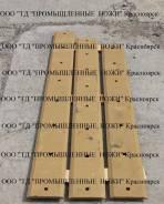 Двухсторонние ножи для ковша на Bobcat 6718006.
