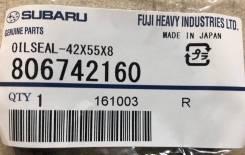 Сальник Subaru 806742160