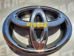 Эмблема решетки радиатора Toyota Camry 50 Тойота Камри 2012