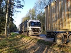 Контейнерные перевозки авто (железной дорогой)
