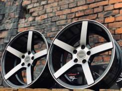 Новые диски R16 5/100 Vossen CV3