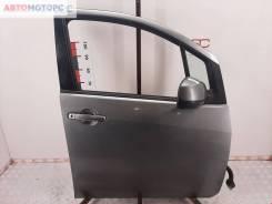 Дверь передняя правая Suzuki Splash 2008 (Хетчбэк 5дв. )
