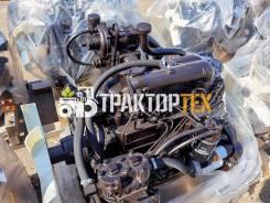 Двигатель ЗИЛ 130-131 д245.12С-231