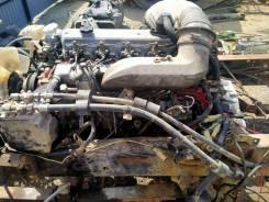 Продам двигатель h07d в хорошем состоянии