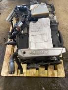 Двигатель в сборе Nissan Laurel HC35 цвет QT1 2002 год