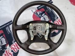 Руль Nissan Laurel HC35 цвет QT1 2002 год