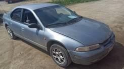 Капот Chrysler Stratus (1995-2001г)