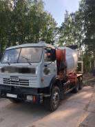 КамАЗ 5320, 2006