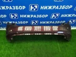Бампер Lada Kalina 2 [2194280401501], задний