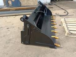 Ковш челюстной 1800 мм для минипогрузчика Бобкет