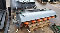 Навесной культиватор 1500 мм для мини погрузчика Бобкет