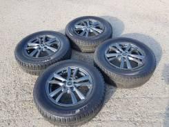 Зимние колёса Bridgestone Blizzak revo-gz 205/65R15