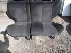 Сиденье салонное Chevrolet Niva I рестайлинг (2009– н. в. ), заднее