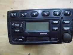 Магнитола Ford Mondeo (3) III (2000–2003) [YS6F18K876DA], передняя