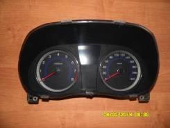 Панель приборов Hyundai Solaris I (2010–2014) [94003-4L210]