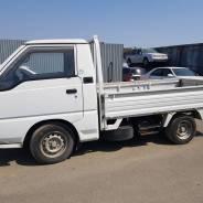 Mitsubishi Delica, грузовик