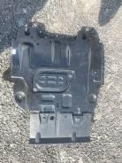 Защита двигателя Toyota Land Cruiser Prado 150, Lexus GX 460