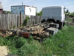 Продам по запчастям (агрегатам) МАЗ 53371 2001г. с документами