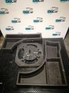Ящик для инструмента в багажник Ford Focus 2 CB4 SHDA 1.6 2008 Хэтчбек