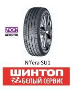 Nexen N'FERA SU1, 215/60R17