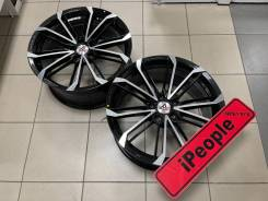 NEW! Комплект дисков Wheelegend VLF12 R18 8j et+35 5*120 (ip-1071)