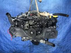 Контрактный ДВС Subaru Forester 2007г. SG5 EJ203 A4314