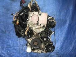 Контрактный ДВС Nissan Teana 2009г. J32 QR25DE A4582