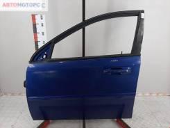 Дверь передняя левая Chevrolet Nubira 2007 (Универсал)