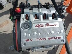 Контрактный двигатель Альфа Ромео 2.0 твин Спарк