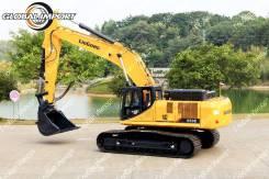 Liugong CLG 950EIII, 2021