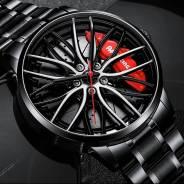 Наручные часы с диском Ap Racing