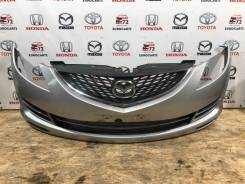 Бампер в сборе Mazda 6 GH 2007-2012