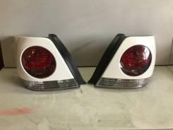 Фонари с накладками TRD Toyota Altezza Gita
