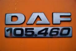 DAF XF105, 2014