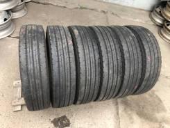 Dunlop Enasave SP LT50, 205/80R17.5
