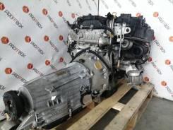 Контрактный двигатель Mercedes C-class W204 OM651.911 2.2 CDI, 2013 г.