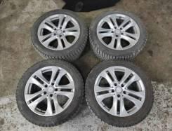 Колеса R17 Mercedes 5x112