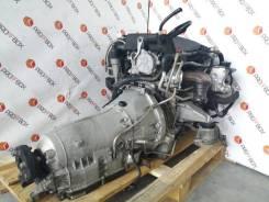 Контрактный двигатель Мерседес C-class W204 M271.952 1.8I, 2007 г.