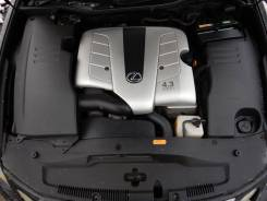 Свап комплект ДВС 3UZ Lexus GS430
