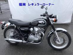 Мотоцикл Kawasaki W800 Без пробега по РФ под заказ