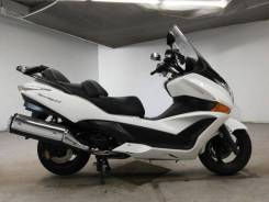 Мотоцикл Honda Silverwing 400 GT
