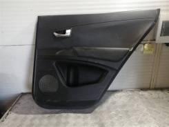 Обшивка двери Ssangyong Actyon New 2012 [732A234000LBA] CK D20T-011, задняя правая